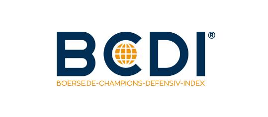 Wieder neue All-Time-Highs beim BCDI®, BCDI®-Zertifikat und BCDI®-Aktienfonds