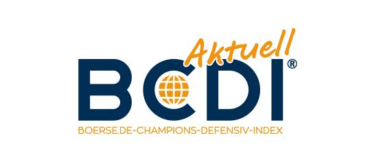 BCDI-Aktuell: Neues Allzeithoch beim Dow Jones, Dax und BCDI weiter im Konsolidierungsmodus