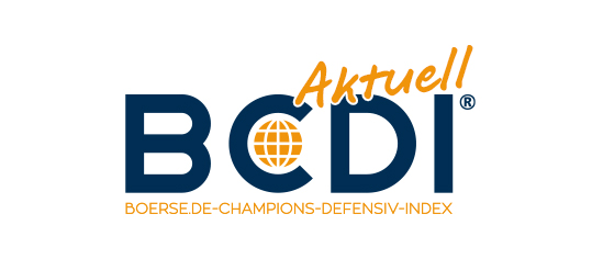 BCDI-News: Marktbericht Januar 2018