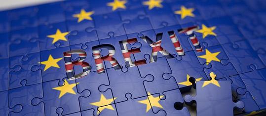 Aktien Europa Fortschritte Beim Brexit Stärken Pfund Und Schwächen