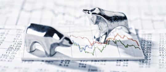 Aktien Frankfurt: Entspannungssignale im Handelskonflikt stützen Dax-Erholung