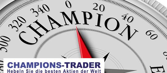 Champions-Trader Wochenstrategie