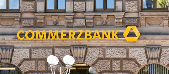 ROUNDUP: Durchsuchungen wegen 'Cum-Ex'-Aktiendeals bei der Commerzbank