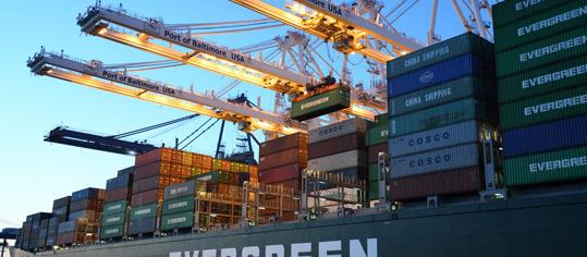 'WSJ': USA und China wollen Ende Januar weiter über Handelsstreit verhandeln