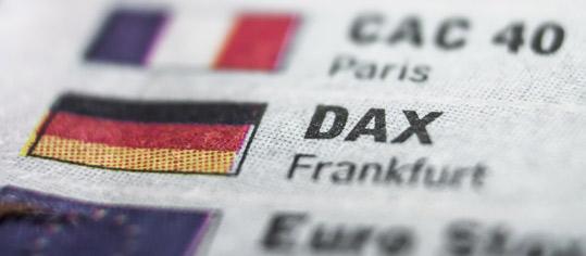 WDH/Aktien Frankfurt: Handelskonflikte sorgen für Zurückhaltung nach Rally