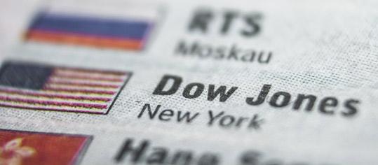Aktien New York Ausblick: Dow erholt sich weiter vom Kursrutsch zur Wochenmitte