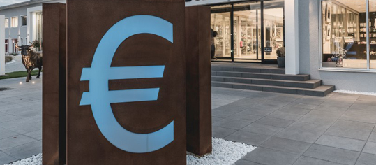 Devisen:  Eurokurs gestiegen - EZB-Referenzkurs: 1,1040 US-Dollar