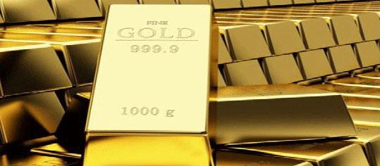 Goldpreis steigt auf höchsten Stand seit über fünf Jahren