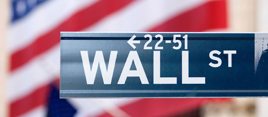 Aktien New York Schluss: Dow beißt sich an 30 000 Punkten die Zähne aus