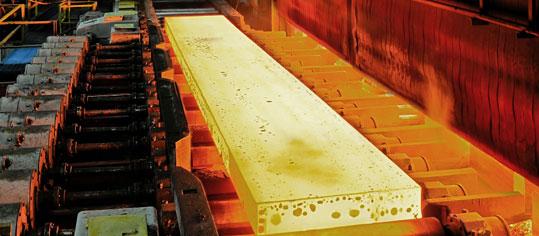 AKTIE IM FOKUS: Thyssenkrupp begeistert mit Tata-Stahlfusion
