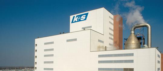K+S bereitet dauerhafte Entsorgung von Abwässern unter Tage vor