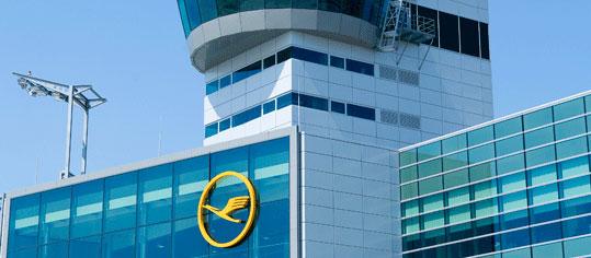AKTIE IM FOKUS: Positive Studie hilft Lufthansa im schwächeren Dax