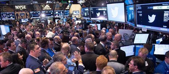 Aktien New York: Neue Hoffnung im Handelsstreit treibt den Dow deutlich an