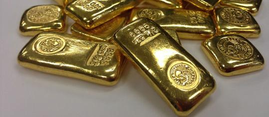 Goldpreis steigt erstmals seit 2013 über 1500 Dollar
