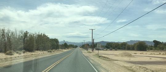 Route to Warren Buffett – Die Wüste lebt