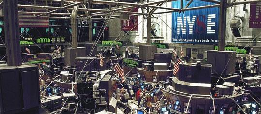 Tech-Aktien: Profitieren auch Sie vom Megatrend!