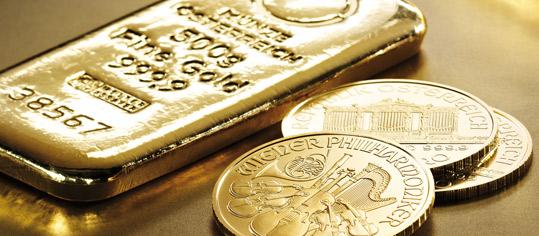 AUSBLICK 2020: Gold bleibt wegen Minizinsen attraktiv für Anleger