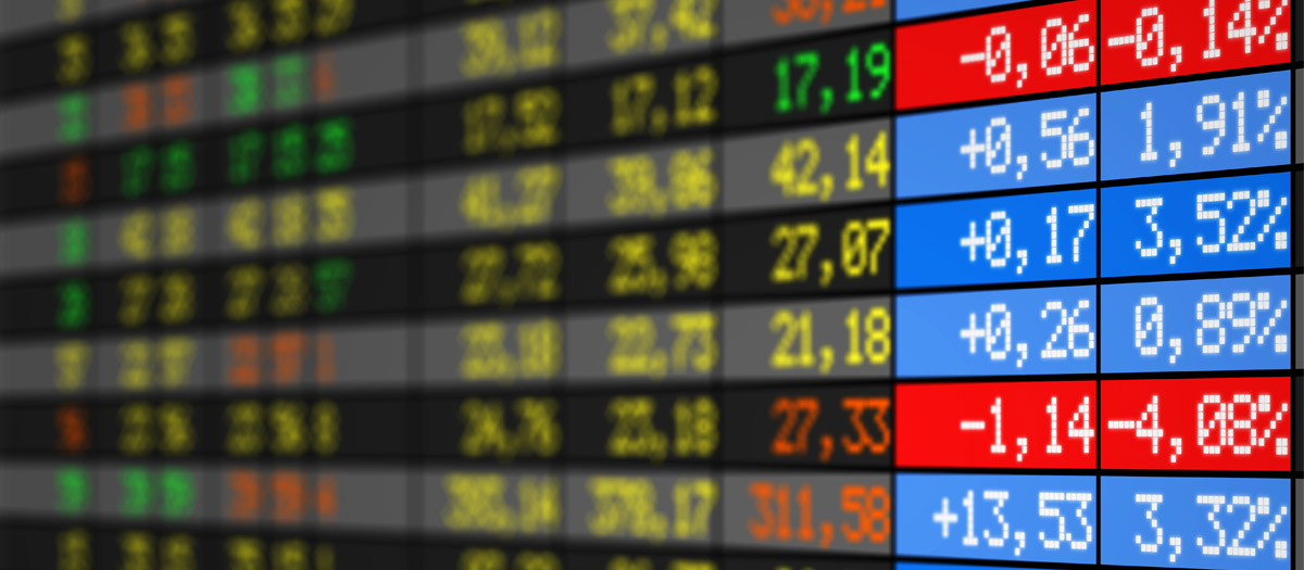Kaufempfehlung Aktien