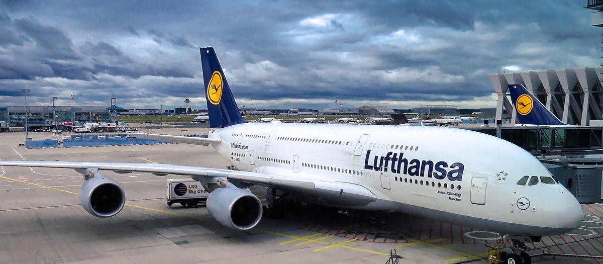 Deutsche Lufthansa Aktie Oh Nein Boerse De