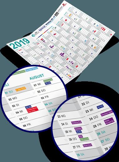 Börsenkalender