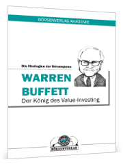 Report Warren Buffett