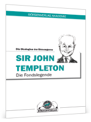 Report Sir John Templeton
