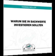 Report Warum Sie in Sachwerte investieren sollten