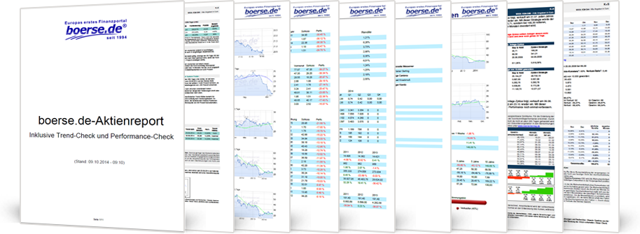 Gratis-Aktienreport