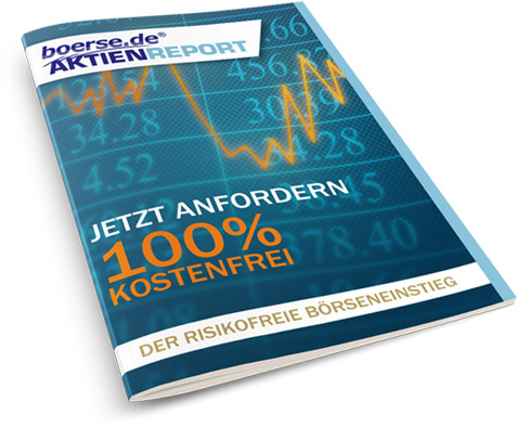 Cover Aktienreport