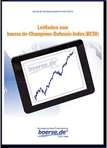Leitfaden zum BCDI-Zertifikat