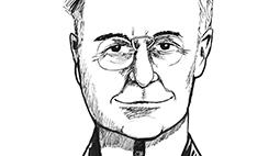 """Bernard Baruch - Börsianer und """"Staatsmann auf der Parkbank"""""""