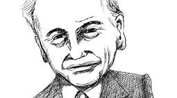 "Benjamin Graham - Der ""Vater"" des Value-Investings"
