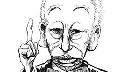 "André Kostolany - Spekulant und ""Börsenlehrer"""