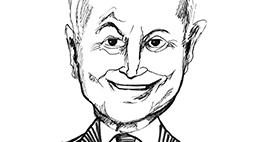 """John Templeton - Der """"Vater"""" des Investmentfonds'"""