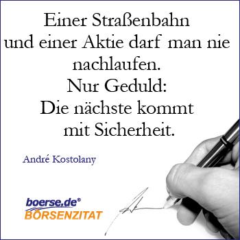 Die Besten Sprüche Von André Kostolany