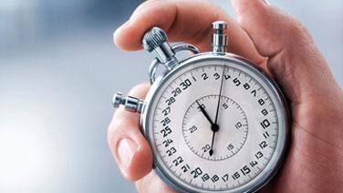 Champions-Timing - der richtigen Zeitpunkt ist entscheidend