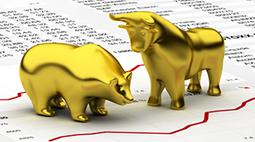 Die Einführung in die Börse