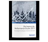 Die große Performance-Studie