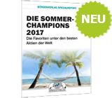 Sommer Champions 2017