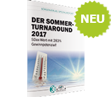 Der Sommer-Turnaround 2017