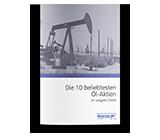 Die 10 Beliebtesten Öl-Aktien