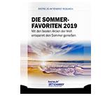 Sommer-Favoriten 2019