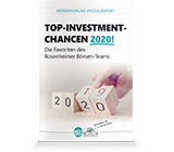 Top-Investment-Chancen 2020