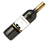 1 Flasche Börsenwein Château Hausse