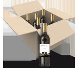 1 Karton Börsenwein Château Hausse