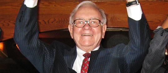 Regeln von Warren Buffett