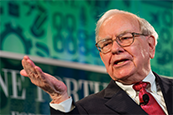 Themenseite: Warren Buffett