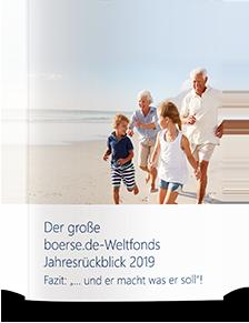 Die grosse boerse.de Jahresrückblick 20190